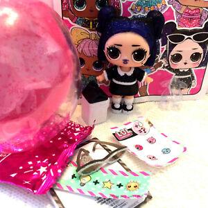 Lol-surprise-Doll-Dusk-Sparkle-series