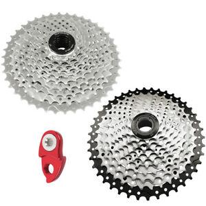 Sunshine-11-40-11-42T-MTB-Bike-Bicycle-Cassette-Freewheel-Flywheel-Cogs-10-Speed
