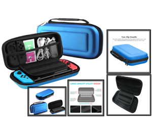For-Nintendo-Switch-Hard-Case-Carrying-Case-EVA-Storage-Bag-Cover-Protective