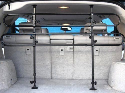 CITROEN BERLINGO MULTISPACE Universal Tubular Dog Guard Pet Barrier