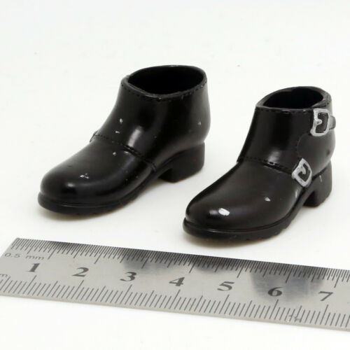 XB29-01 1//6 Scale HOT Male Work Shoes Dirty hollow TOYS NEW