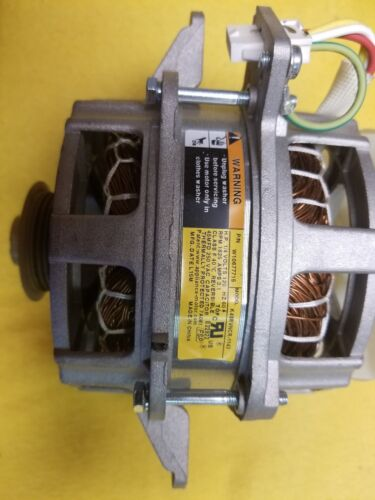 Whirlpool WPW10677715 Drive Motor