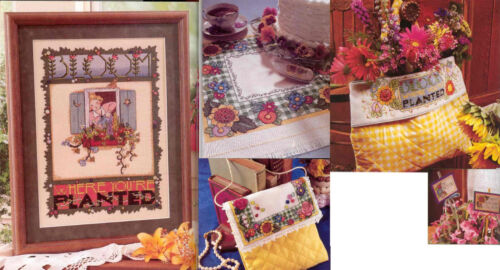 CROSS STITCH PATTERN ONLY MARY ENGELBREIT YOU CHOOSE #902
