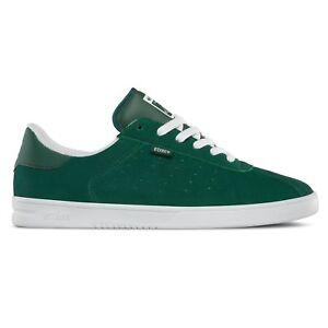Etnies Damen Sneaker The Scam 4101000462/533 Hunter Green grün