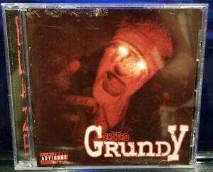 Blaze-Ya-Dead-Homie-Colton-Grundy-CD-insane-clown-posse-twiztid-esham-abk-icp