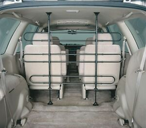 Midwest-6-Bar-Tubular-Metal-Sport-Utility-SUV-Van-Wagon-Dog-Pet-Vehicle-Barrier