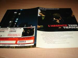 Yann-Tiersen-L-Assente-4P-Rare-Piano-Media