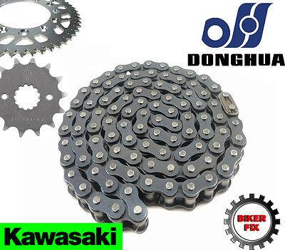 ZX 93-95 Heavy Duty O-Ring Chain and Sprocket Kit Kawasaki ZXR750 R L1-L3