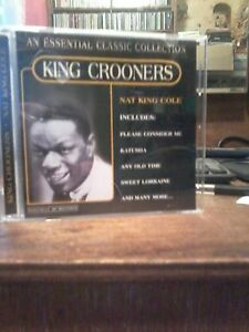 Nat-King-Cole-King-Crooners-An-Essential-Classic-Collection-CD