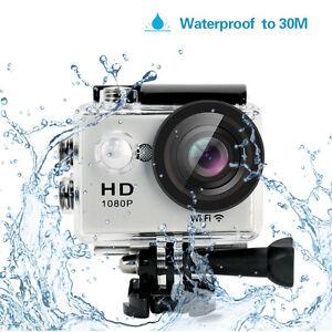 2.0inch SJ4000 1080P HD Waterproof Sports DV Video Action Camera as Gopro