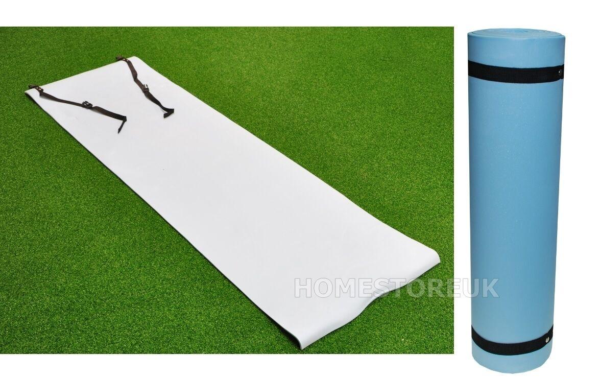 Enrouler mousse Tapis Exercice Yoga camp camping pique-nique sommeil mat mat mat matelas lit olmat 6c4cc7