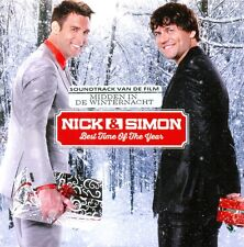 NICK & SIMON - Best time of the year 2TR CDS 2013 Christmas / Kerst