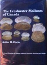 The Freshwater Molluscs of Canada-ExLibrary
