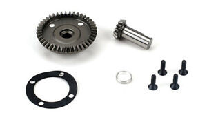Losi-LOSB3534-Front-Rear-Diff-Ring-amp-Pinion-LST-LST2-AFT-MGB-LST-XXL