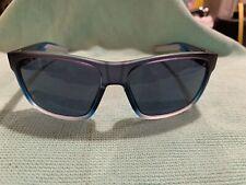 5608262e3f3 Costa Del Mar SLACK TIDE Bahama Blue Fade   Silver Gray 580 Glass - NEW 580G