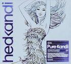 Hed Kandi: Pure Kandi [Box] by Various Artists (CD, Nov-2009, 3 Discs, Hed Kandi)