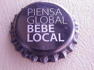 IRON MAIDEN CHAPA BOTTLE CAP ビール BEER CAPSULE KRONKORKEN ПИВО CERVEZA BIERE-3