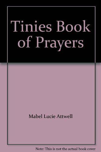 1 of 1 - Tinies' Book of Prayers,Mabel Lucie Attwell