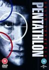 Pentathlon 5053083047108 With Dolph Lundgren DVD Region 2 &h
