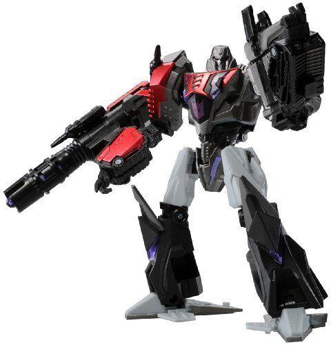 Kb11  Transformers UN-04 Megatron Cybertron Mode cifra  Senza tasse