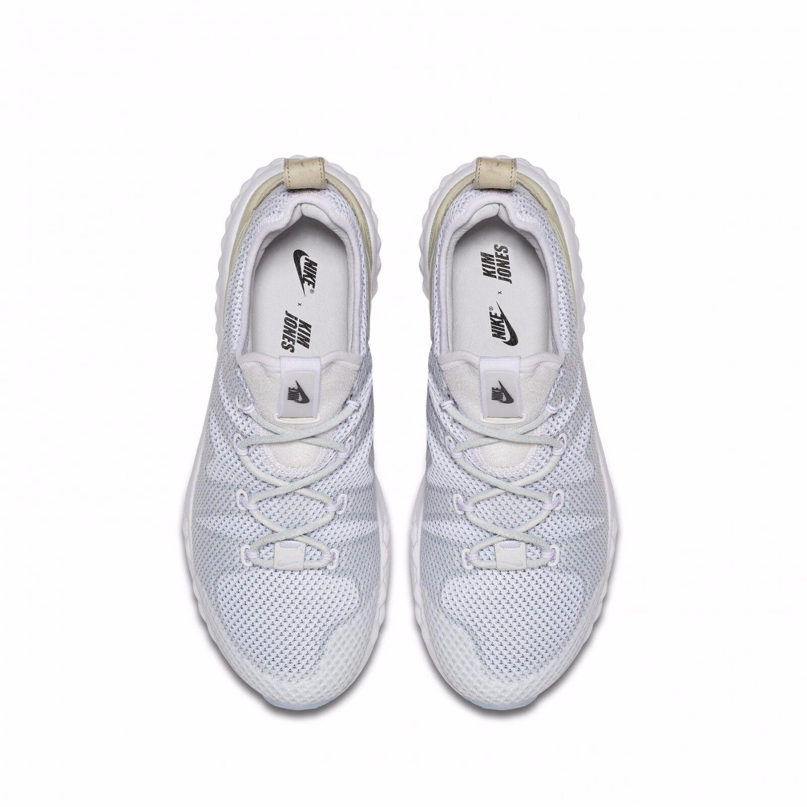 Nike wmns aria zoom lwp 16 jcrd x dimensioni kim jones 878224-111 dimensioni x 3 uk 0b903e