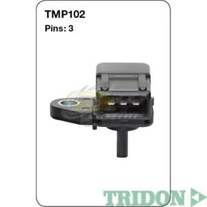 TRIDON-MAP-SENSOR-FOR-Mitsubishi-Pajero-NM-NP-3-2-10-06-3-2L-4M41T-Diesel