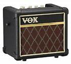 Vox Mini3 G2 Modeling Guitar Amplifier - Classic Model