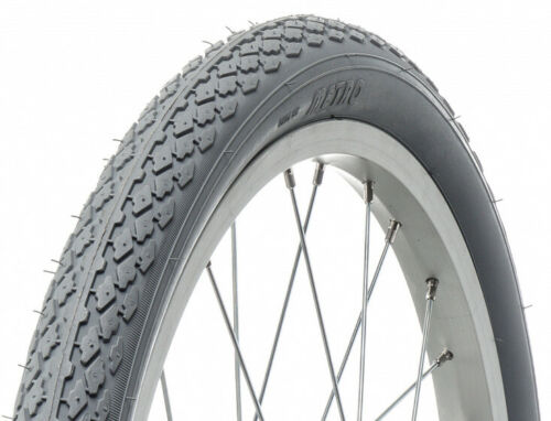 47-355 grau AMIGO  Fahrrad Außenreifen  Ortem Boost18 x 1,75