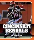 Cincinnati Bengals by Tom Glave (Hardback, 2015)