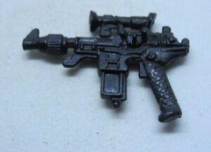 REPRO 1982//3//4 Cobra Commander Gun Weapon//Accessory GI Joe  VERY CLOSE