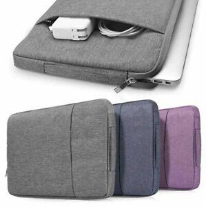 Huelle-Tasche-Laptop-Sleeve-Filz-Schutz-Case-fuer-MacBook-Air-13-Pro-15-039-039-flYfE