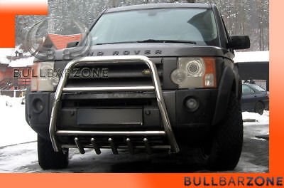 Droite Asphärisch GLACE POLIE chauffable pour LAND ROVER DISCOVERY 3 2004-2009