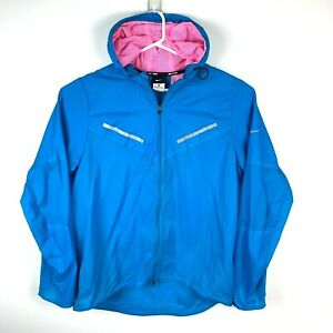 Nike-Cyclone-Running-Jacket-Size-Men-039-s-Large