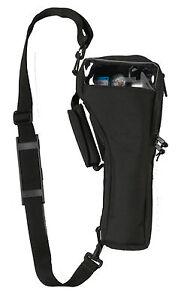 Image Is Loading Portable Oxygen Cylinder Tank Carry Shoulder Bag Size
