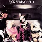 Success Hasn't Spoiled Me Yet by Rick Springfield (CD, RCA)