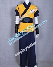 DBZ Dragon Ball Z Cosplay Goku Costume Great for Dragon Ball Fans Well Done