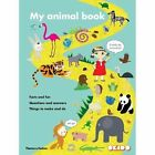 My Animal Book:Facts and Fun*Questions and Answers*Things to Make: Facts and Fun - Questions and Answers - Things to Make and Do by Okido (Hardback, 2014)