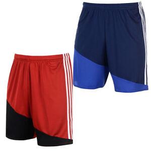 NEU ADIDAS SPORTHOSE Hose kurz XL 2XL Shorts Fussballhose