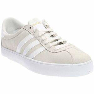 4006a57f6e291 Adidas Skate ADV Round Toe Suede Skate Shoe B27378 Men s Size 9.5 ...
