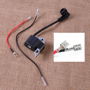 New Ignition Coil Module Replacement 2 44 076 105 For Stihl 017 018 MS170 MS 180