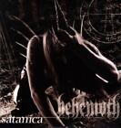 Satanica von Behemoth (2013)