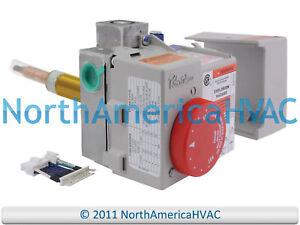 Image Is Loading Oem Rheem Ruud Richmond Ge Water Heater Gas