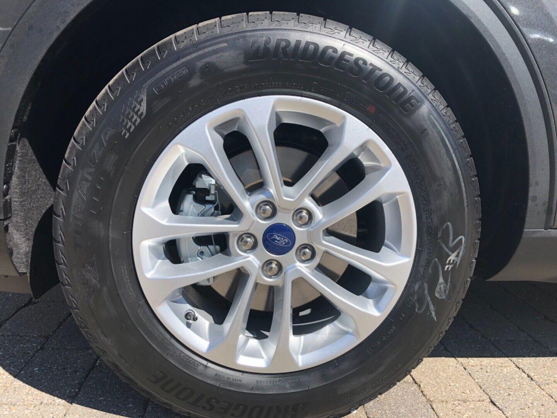 Ford Kuga 1,5 EcoBoost Titanium X - billede 5