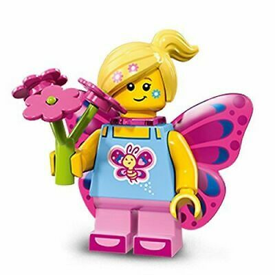 LEGO 71018 MINIFIGURES SERIE 17 N.2 FORZUTO DEL CIRCO NUOVA DA BUSTINA