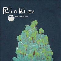 More Adventurous by Rilo Kiley (CD, Aug-2004, Warner Bros.)
