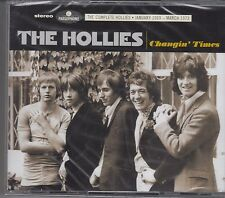 Hollies-Changin 'Times, 5cd NUOVO