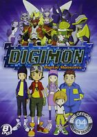 Digimon Frontier: Season 4