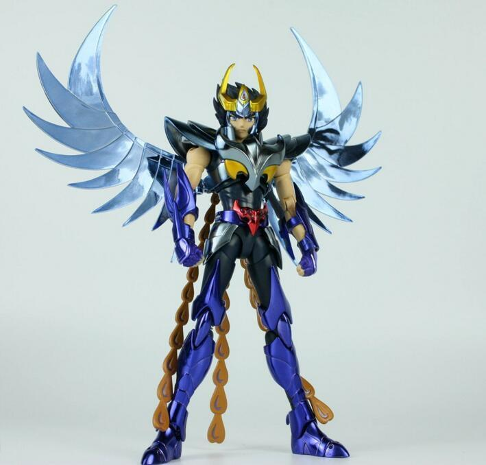 Great Toys Saint Seiya Myth Cloth EX Final Phoenix / Phénix Ikki Action Figurine