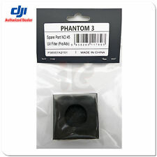 DJI Phantom 3 Spare Part 45 -UV Filter (Pro/Adv) for RC Drone Quadcopter