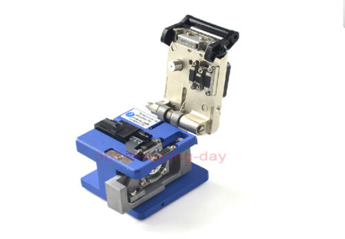 Brand New FC-6S Fiber Optical Cleaver Replace Sumitomo FC-6S Cleaver with bag